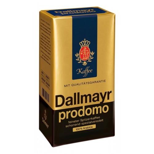 Kava malta Dallmayr Prodomo 500g