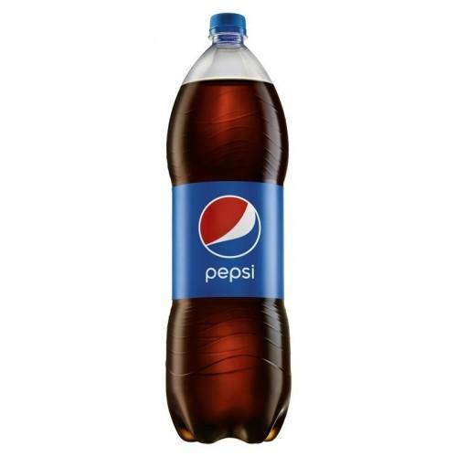 Gėrimas Pepsi cola gazuotas 2l
