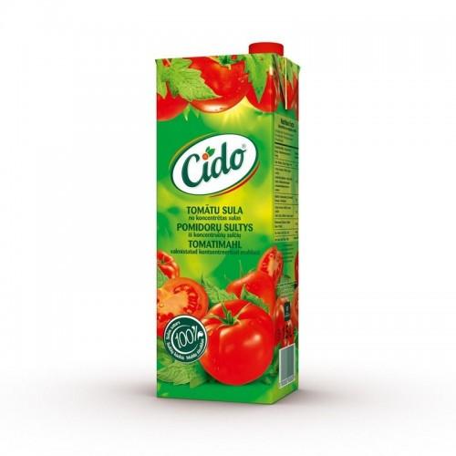 Sultys Cido XL pomidorų 1,5l