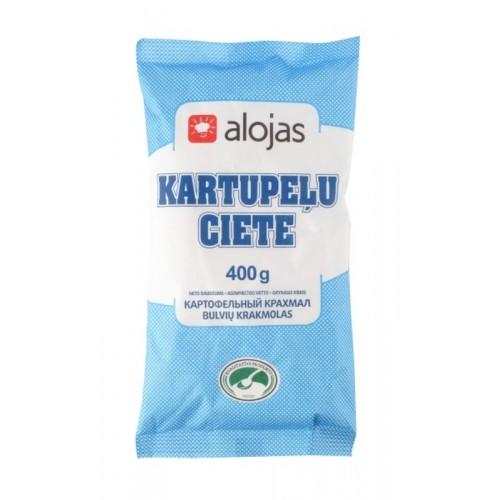 Bulvių krakmolas Aloja Starkelsen 400 g