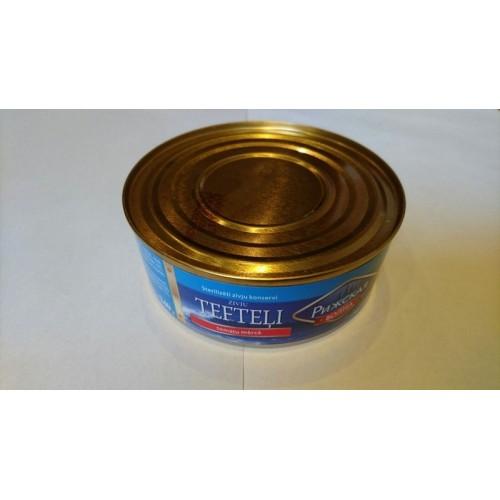 Žuvies kukuliai pomidorų padaže 240 g