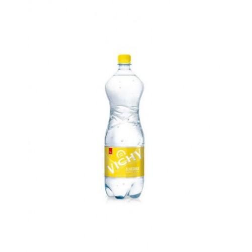 Mineralinis vanduo Vichy (citrinos) 1,5L