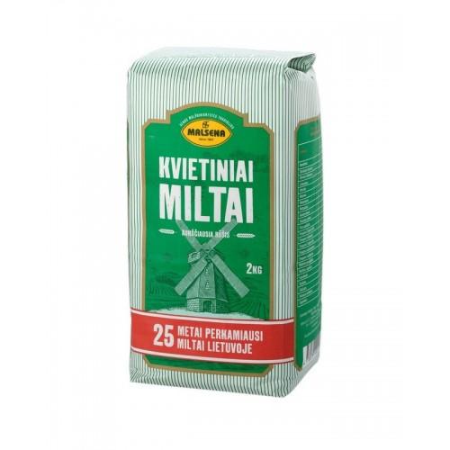 Miltai kvietiniai Malsena 550D a/r,2kg