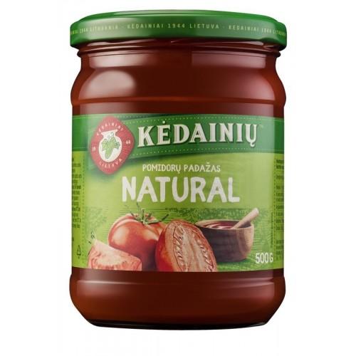 Pomidorų padažas Natural 500 g
