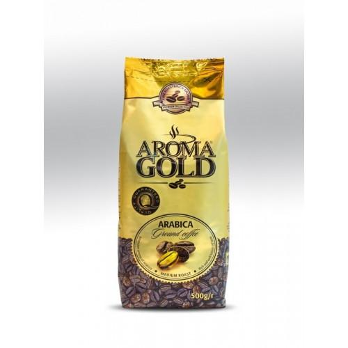 Kava malta Aroma Gold 500g