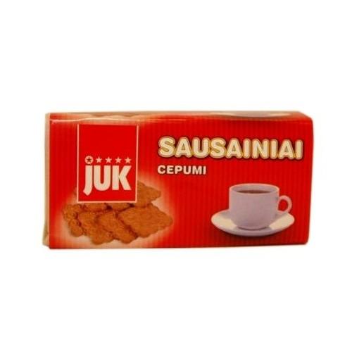 Sausainiai JUK 155 g