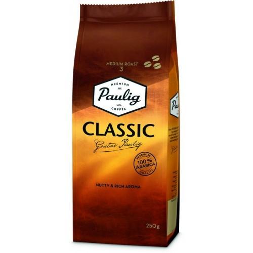 Kavos pupelės Paulig Classic 250g
