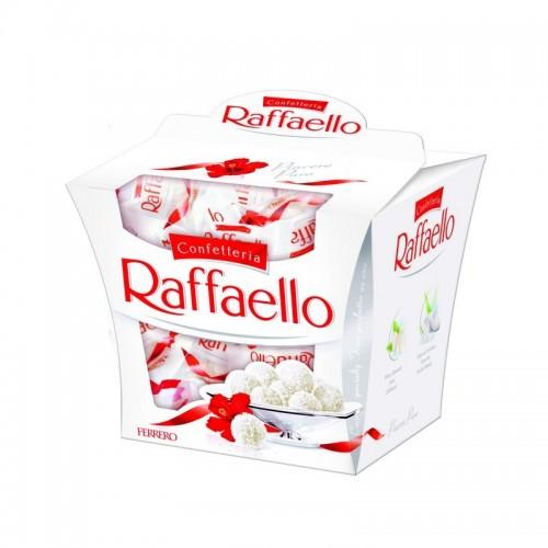 Saldainiai Raffaello 150g