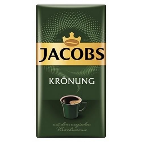 Kava malta Jacobs Kronung,500g
