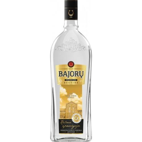 Degtinė Bajorų premium 0,7 40%