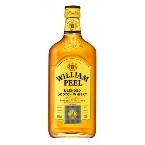 Viskis William Peel  0,7L 40%