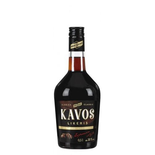 Likeris Kavos 0,5l 30%