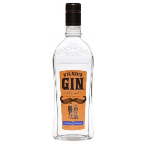 Džinas Vilnius Gin Original 45% 500 ml