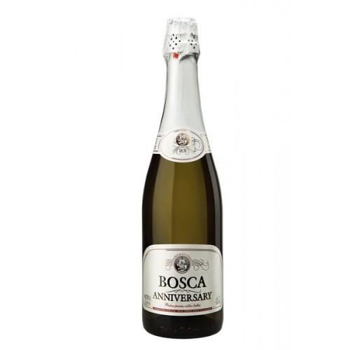 Putojantis vynas Bosca Anniversary (b.,p.saldus)7,5 %,0,75l
