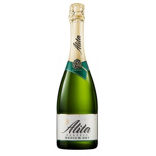 Putoj. vynas Alita p. sausas 11%