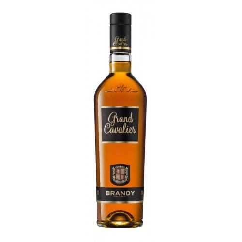 Brendis Grand Cavalier 38% 0,7 l