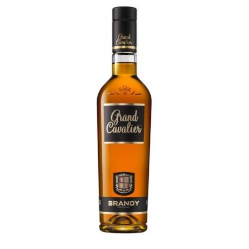 Brendis Grand Cavalier 38% 0,5 l