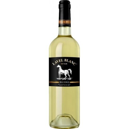 Vynas baltas Lavel Blanc,750ml