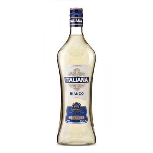 Vermutas Italiana bianco 14,5% 1 l