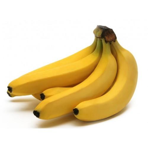 Bananai, kg