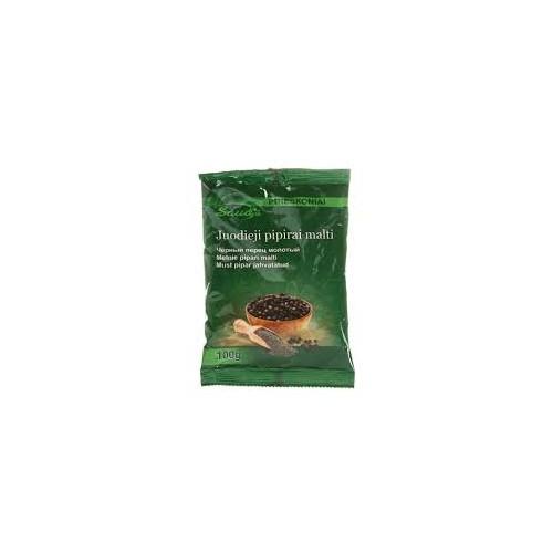 Juodieji pipirai(malti)Sauda 100 g