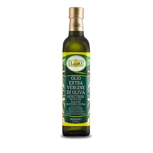 Aliejus alyvuogių Luglio ypač tyras 500 ml