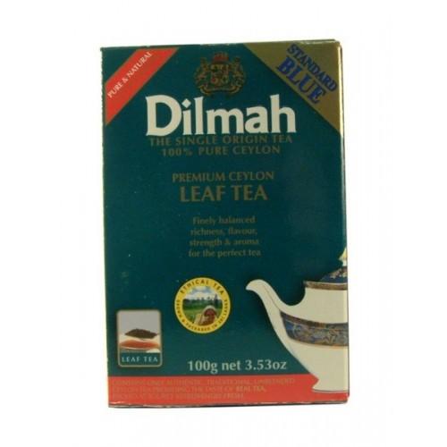 Arbata juodoji Dilmah St. Blue 100g