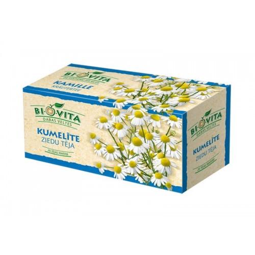 Arbata ramunėlių Bi Vita 20*1,5 g