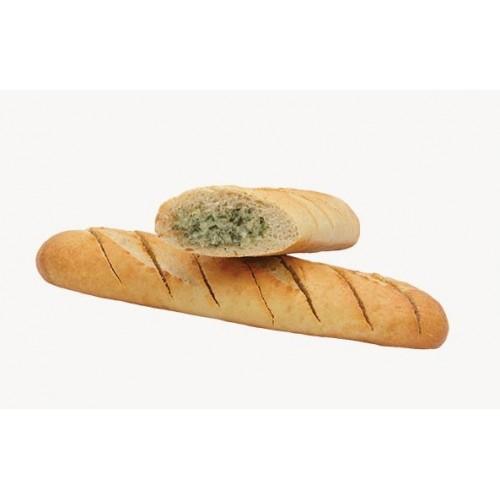 Batonas prancūziškas su česnakiniu sviestu 160 g