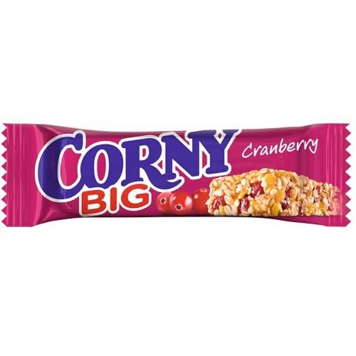 Javainis Corny Big su spanguolėmis,50g