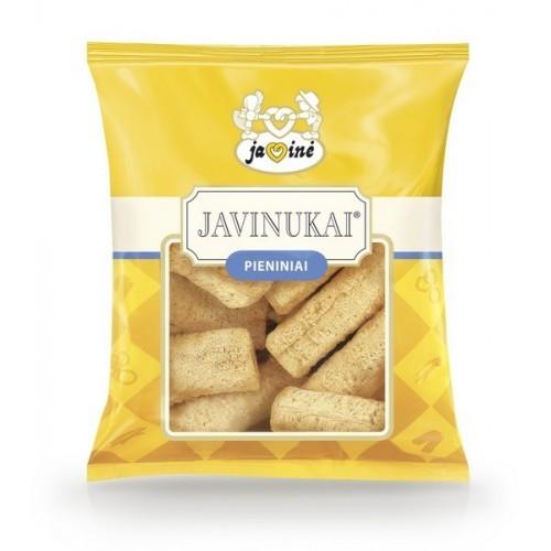 Javinukai pieniniai Javinė 150 g