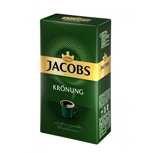 Kava malta Jacobs Kronung 250g