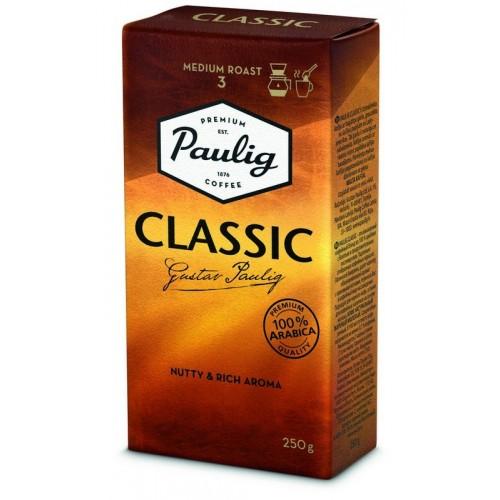Kava malta Paulig Classic,250g