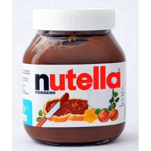 Kremas šokoladinis Nutella,600g