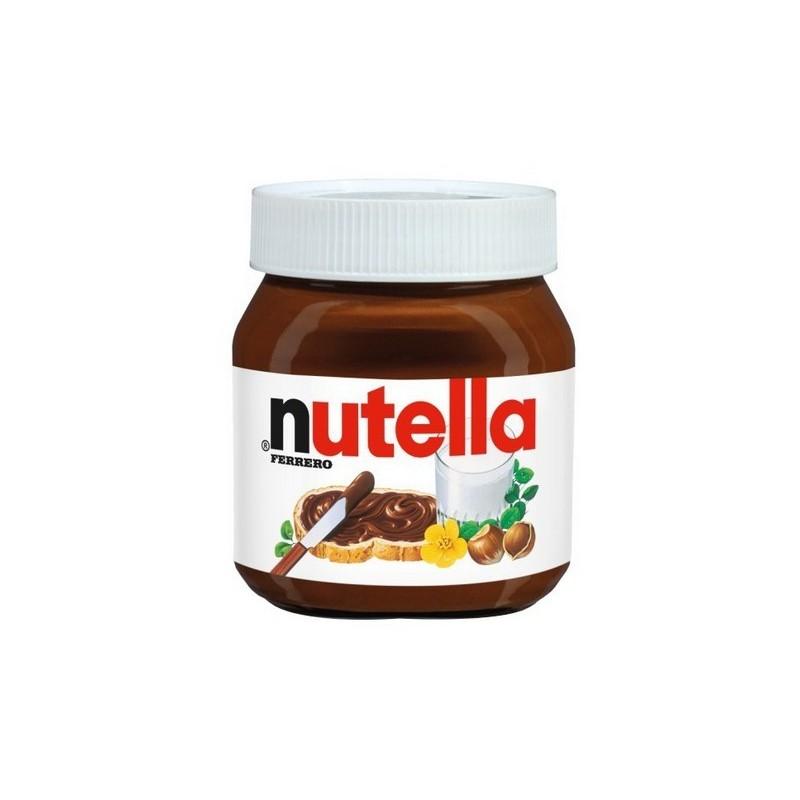 Kremas šokolado ir riešutų Nutella 350g
