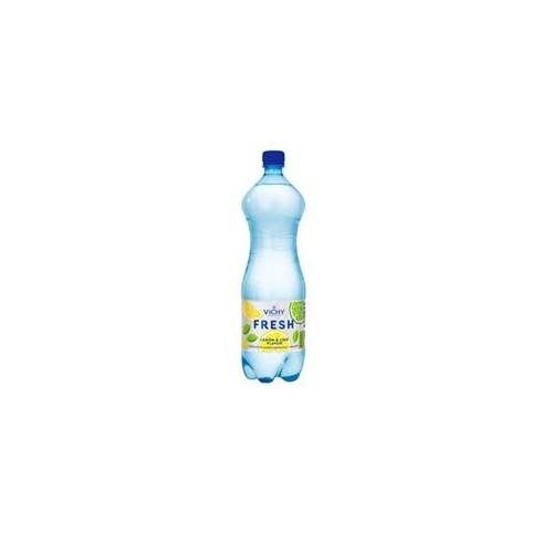 (Mineralinis vanduo Vichy Fresh  ((citrinos) 1,5L(