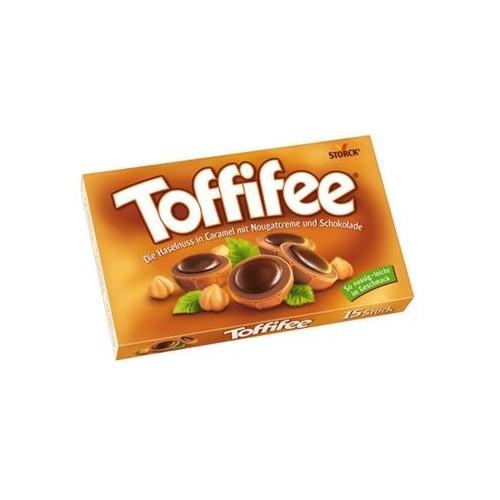 Saldainiai Toffifee 125g