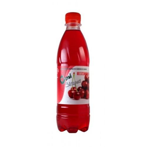 Sirupas Cepsi vyšnių sk. 0,5 l