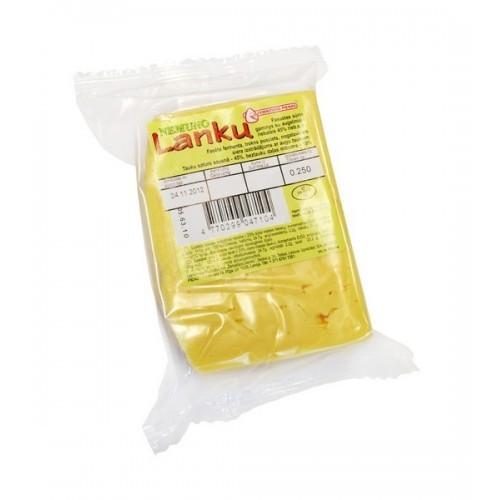 Sūris Lankų Nemuno su aug.rieb. 45% 250g poliamidas.polietilenas
