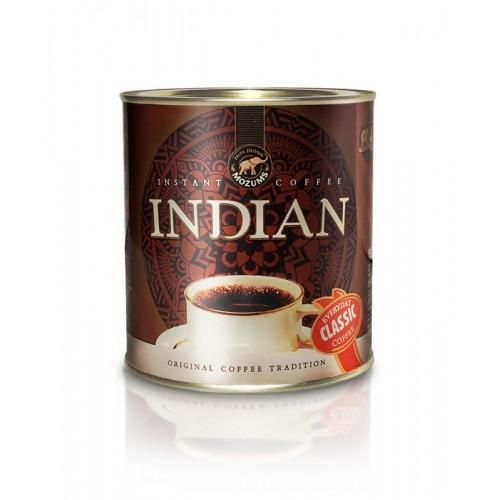 Kava tirpi Indian instant Mozums,180g