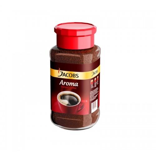Kava tirpi Jacobs Aroma 100g