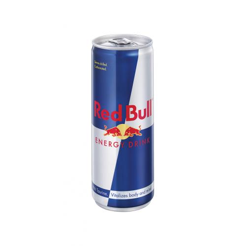 Reb Bul energetinis gėrimas