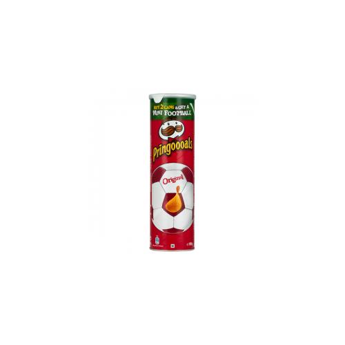 Traškučiai Pringles original,165g