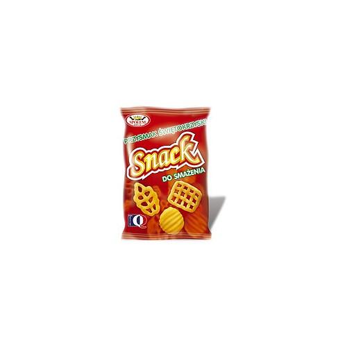 Traškučiai  Snack, skrudinimui riebaluose, 200g