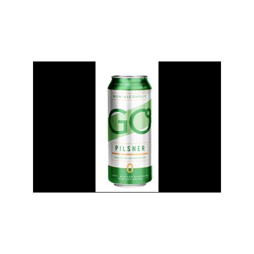 Alus Švyturys Go Nealkoholinis 0,5L skard. 0%