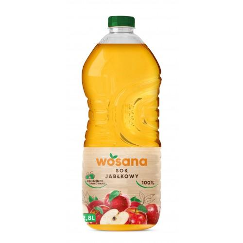 Sultys Wosana obuolių sk. 2.8l
