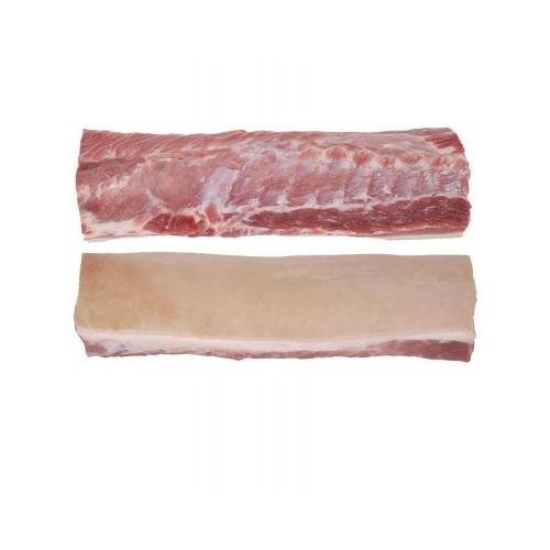 Nugarinė kiaulienos be kaulo su oda