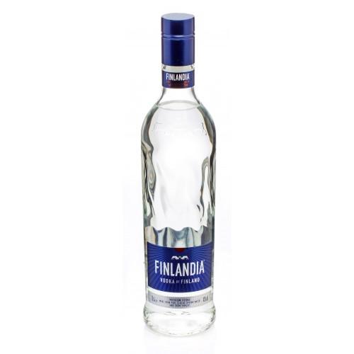 Degtinė Finlandia 40% 0,7 l