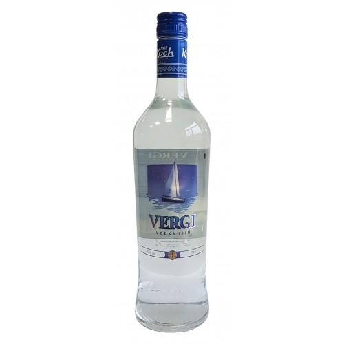 Degtinė Vergi Vodka 40% 0,5l