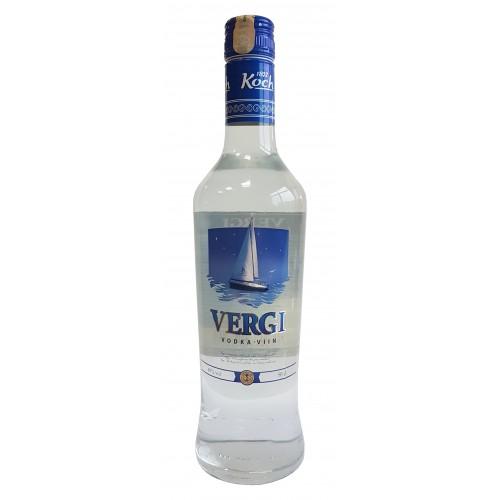 Degtinė Vergi Vodka 40% 0,7l